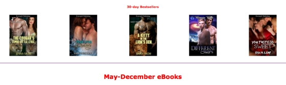 BookStrand May:December