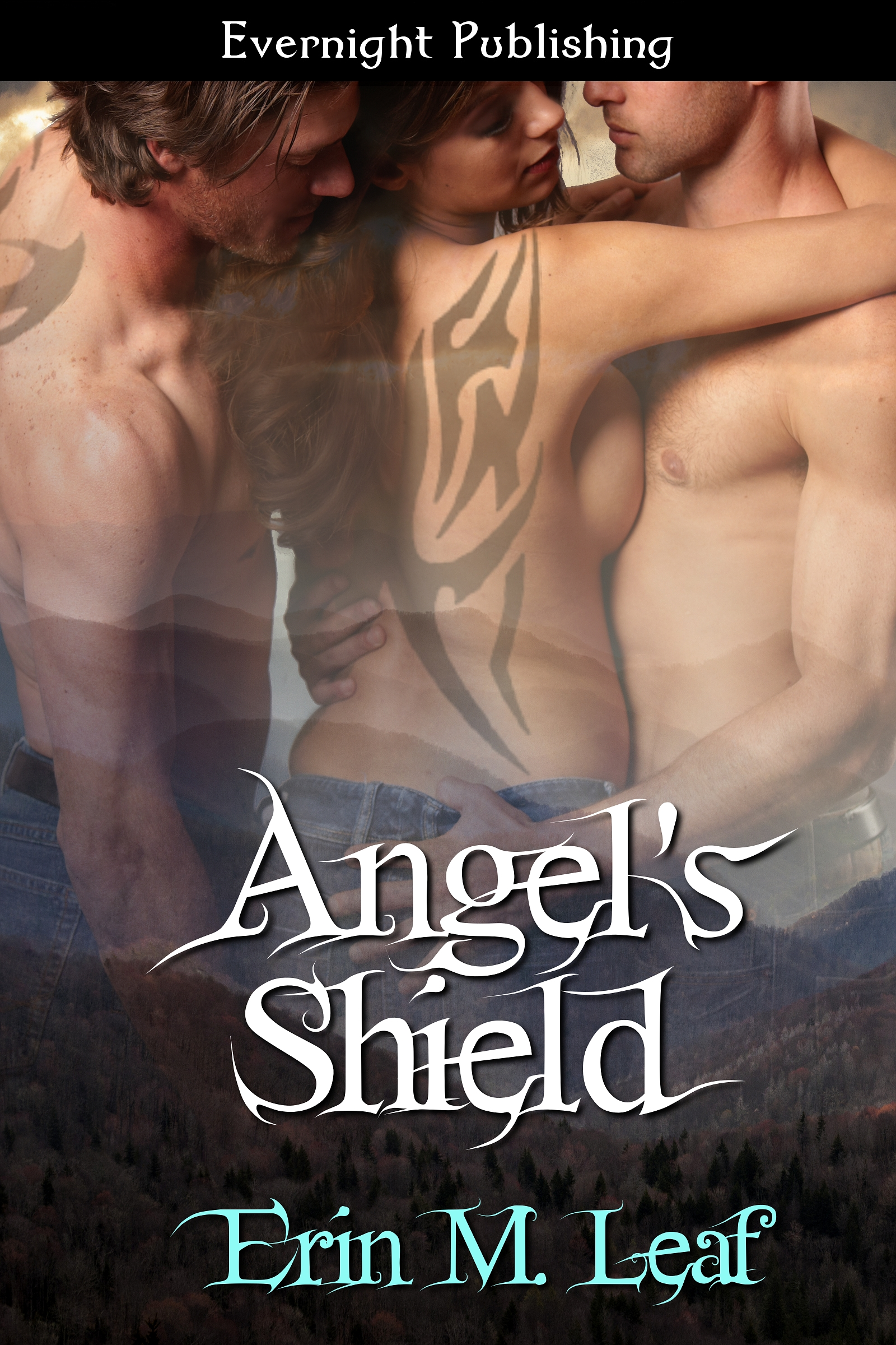 Erotic Fantasy Sex Shemale Erotic Romance Menage MMF Paranormal Interracial Fantasy Shifters Word Count 29 440 Heat Level 4 Published By Evernight Publishing