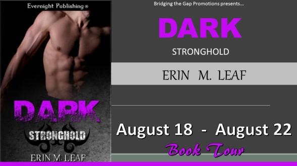 Dark Tour Banner