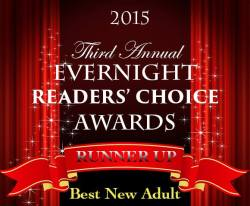 EPReaders Choice runner up