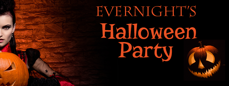 Evernight Halloween Party