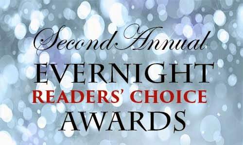 EP Award Final Vote Badge