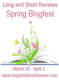 LaSR Spring blogfest pic