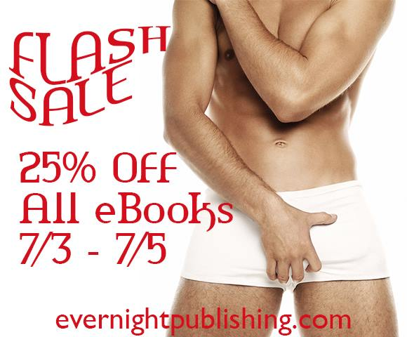 EP flash sale