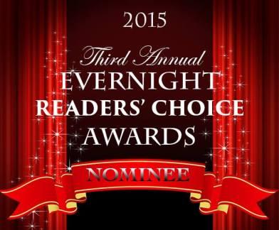 EPreaderschoice nominee