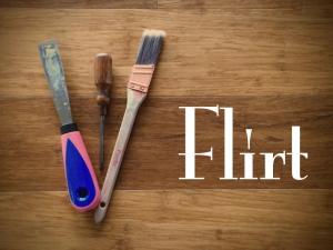flirt